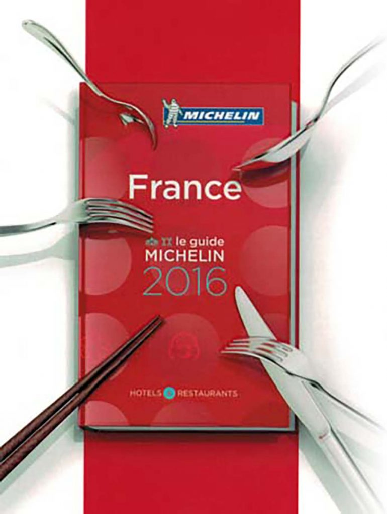 2 étoiles au guide Michelin