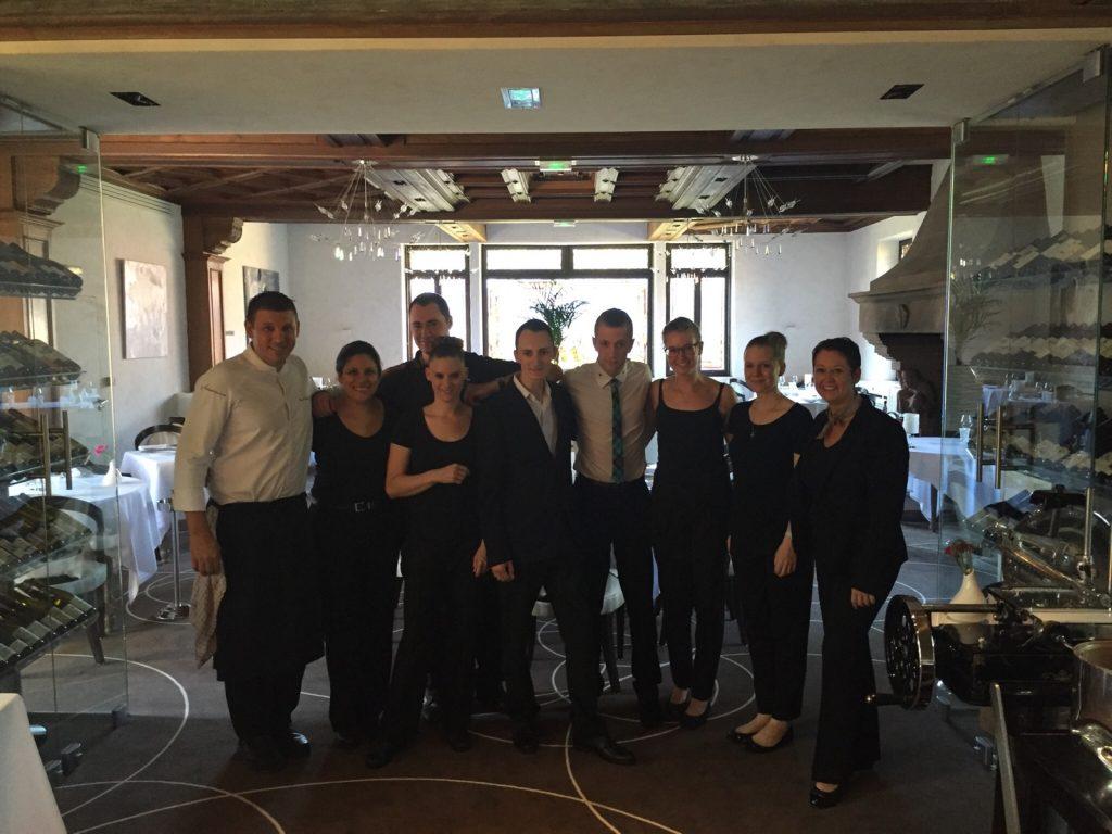 Equipe du Cheval Blanc