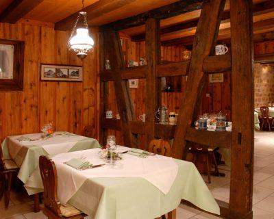Découvrez la tradition de la winstub en Alsace