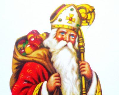 La Saint Nicolas en Alsace