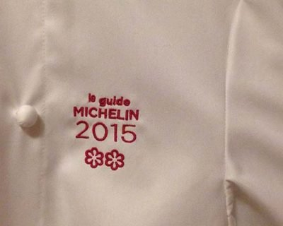 Etoile Michelin