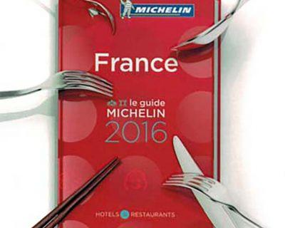 2 étoiles au guide Michelin