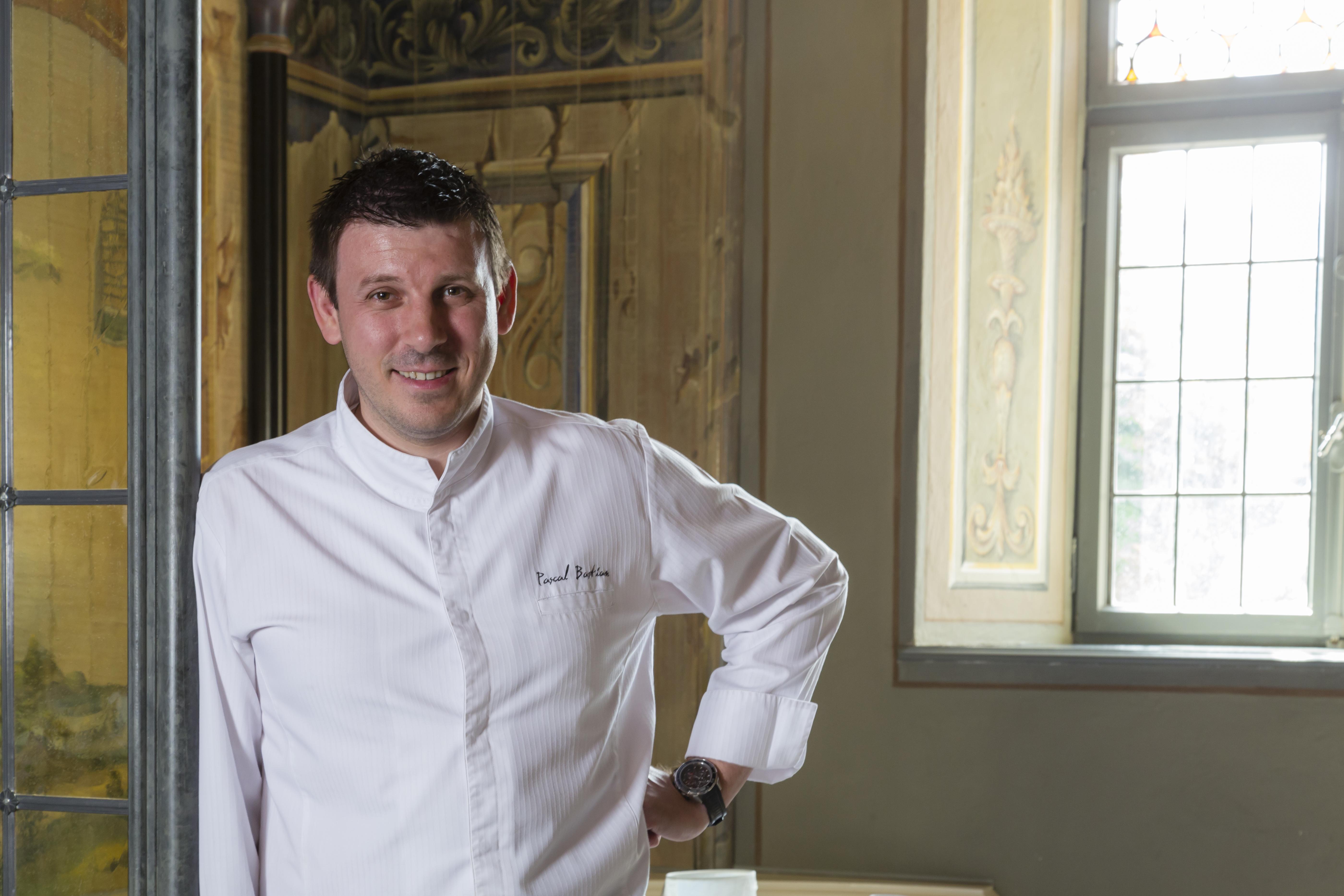 Dix années de Cheval Blanc Lembach par Pascal Bastian